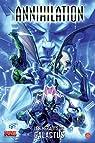 Annihilation 02 - Les Férauts de Galactus par Giffen