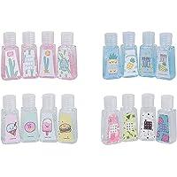 HEIYAO Portable Hand Sanitizer No Clean Detergent Cartoon Disposable Hand Sanitizer for Kitchen Bathroom Office Traveling