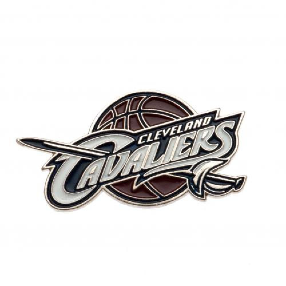 Cleveland Cavaliers Official Basketball Gift Badge Birthday Gift Idea For Men And Boys A Great Christmas