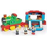 WOW Toys Sam the Steam Train