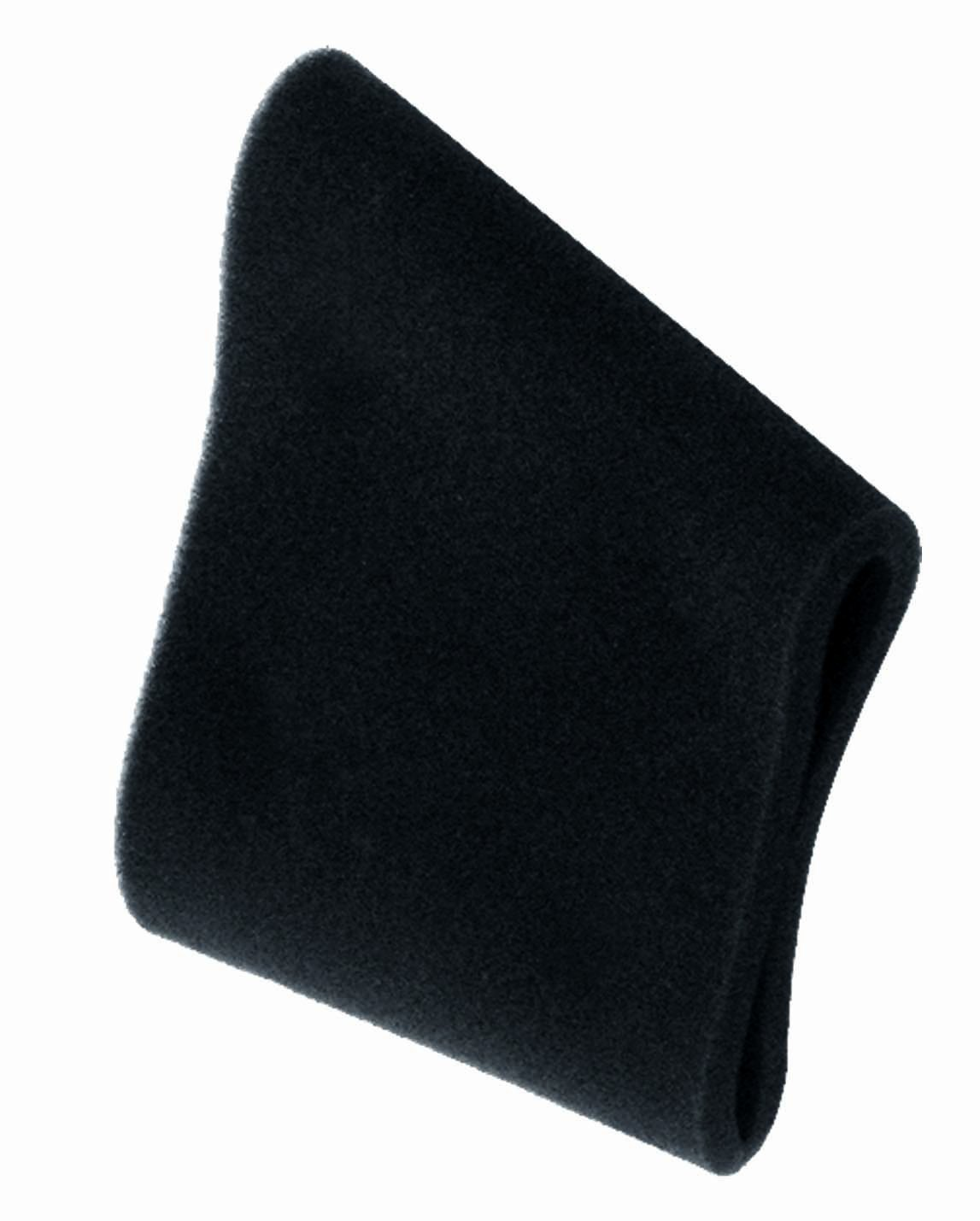Stanley 25-1202 Foam Filter for 1-5 Gallon Wet/Dry Vacuums, 1-Pack