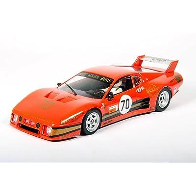 Flyslot W50103 512BB 24 H Le Mans 1982