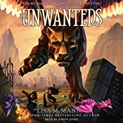 The Unwanteds: Unwanteds Series, Book 1 | Lisa McMann