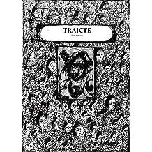Traicté: Livre d'images  (French Edition)