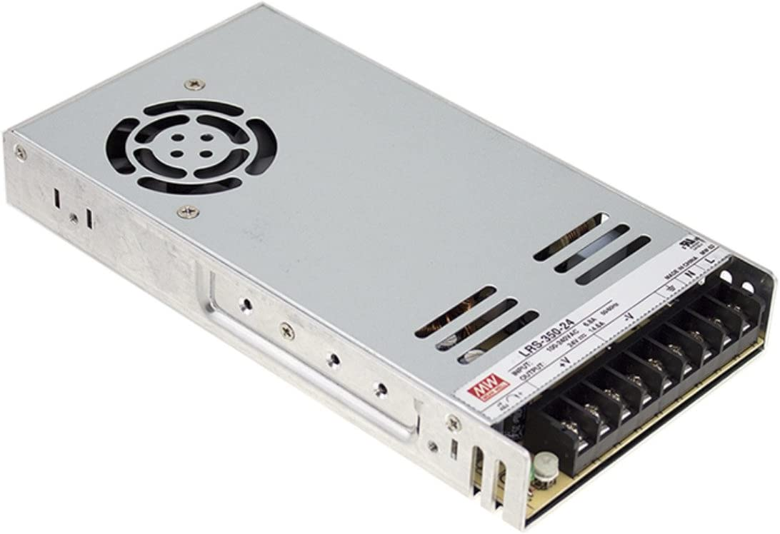 New Switch Power Supply 4.2V 60A 252W 215x115x30mm for Mean Well MW MeanWell LRS-350-4.2