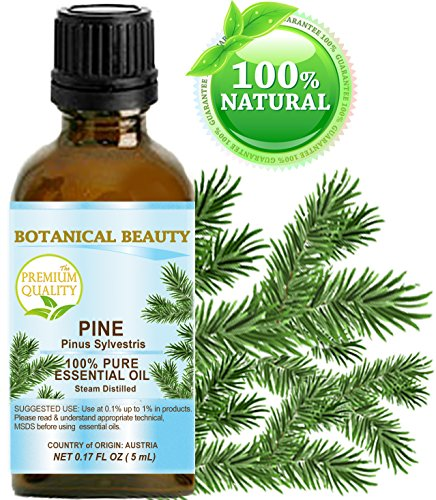 Botanical Beauty ESSENTIAL Therapeutic Undiluted