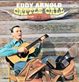 EDDY ARNOLD - cattle call RCA 2578 (LP vinyl record)