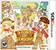 Story of Seasons: Trio of Towns - Nintendo 3DS