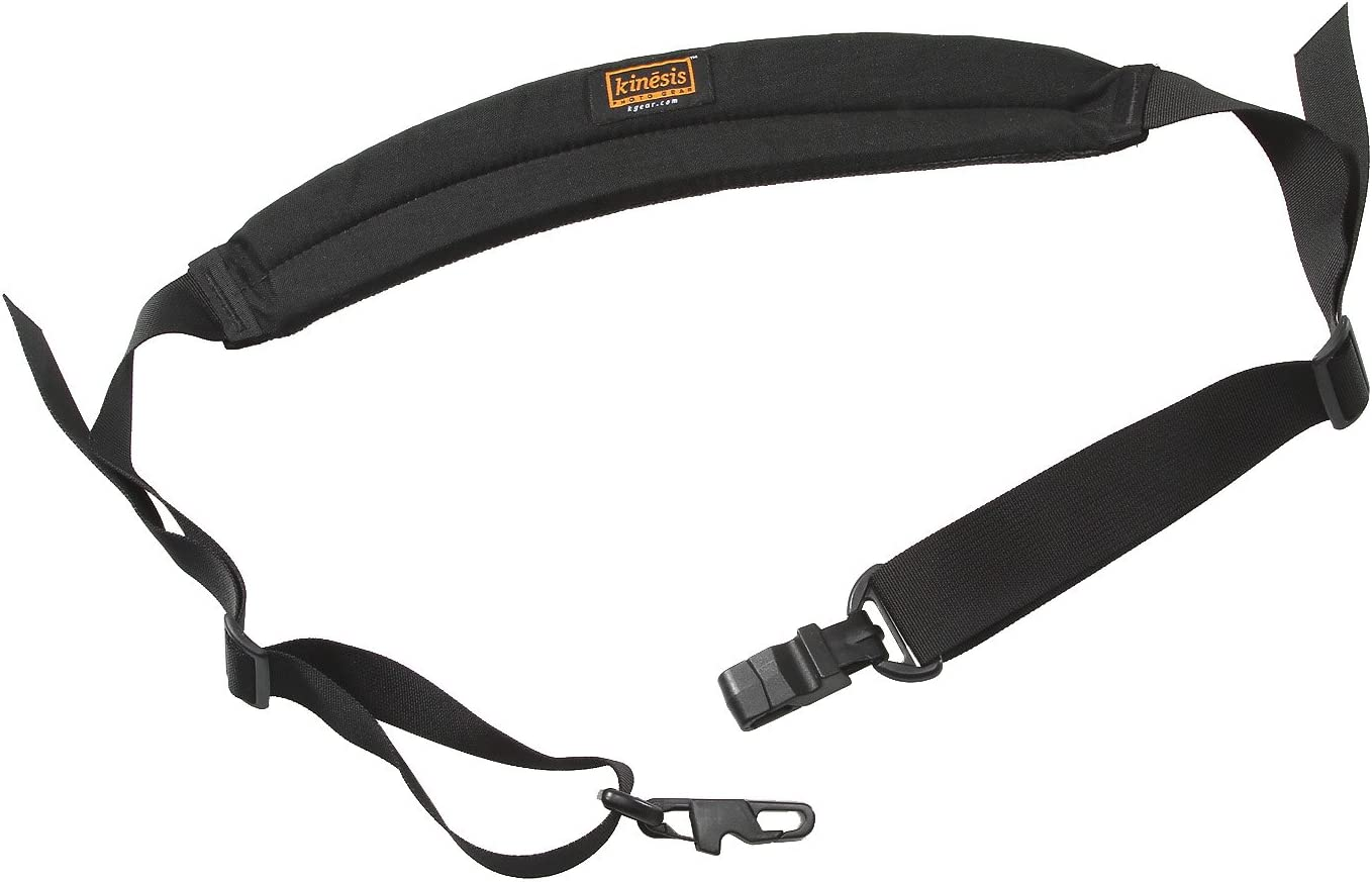 Kinesis C850 X-Large Holster Case with Y515 Shoulder Strap, for All 70-200//2.8/'s /& Nikon 200-500//5.6/'s