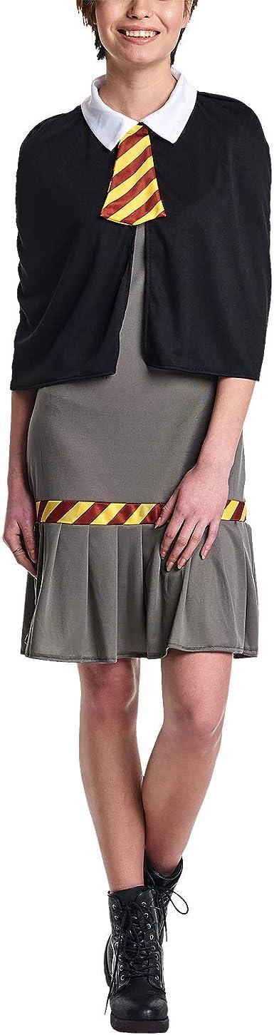 Elbenwald Disfraz para fans de Harry Potter, uniforme escolar ...