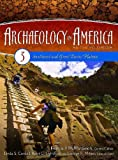 img - for Archaeology in America: An Encyclopedia Volume 3 Southwest and Great Basin/Plateau book / textbook / text book