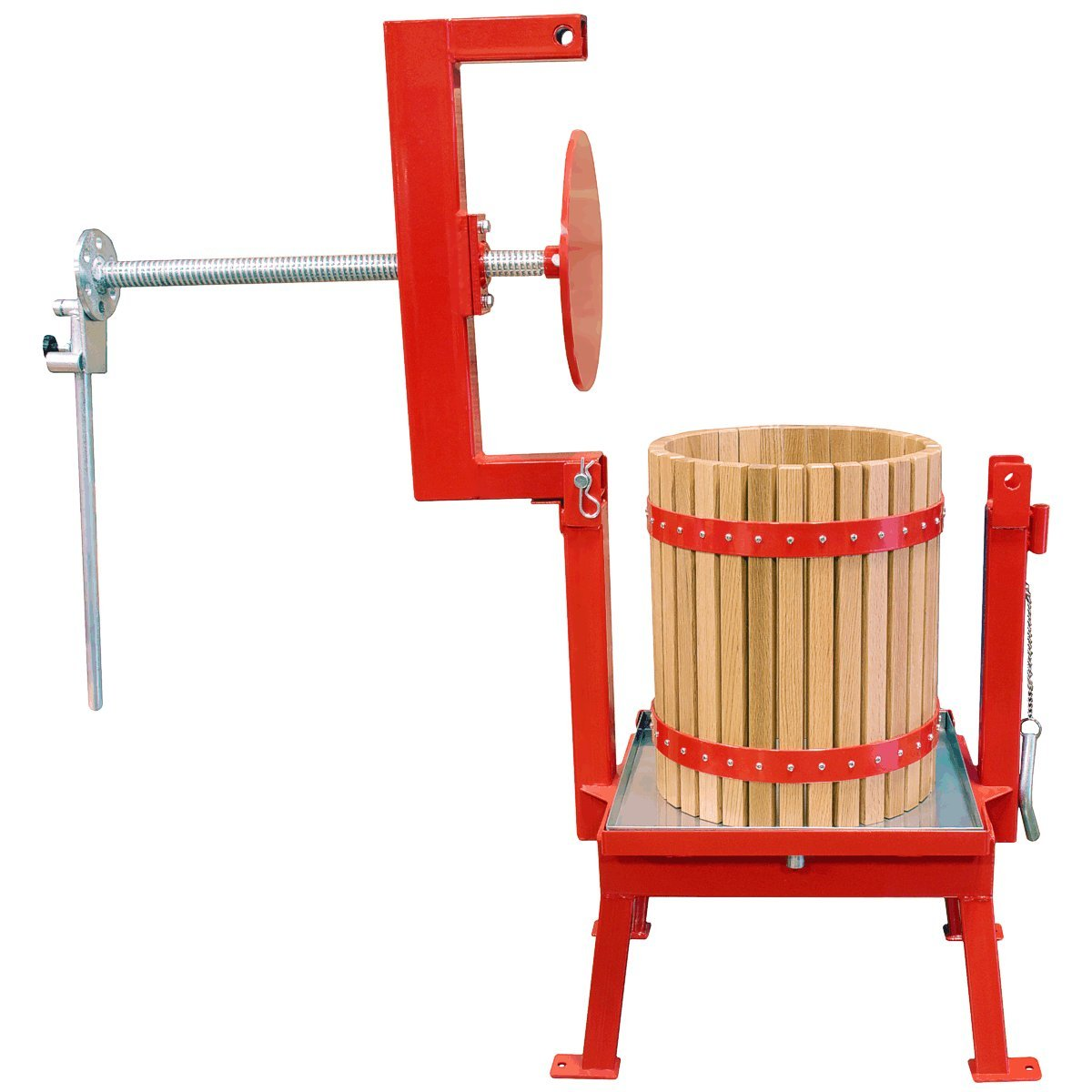Maximizer Fruit Press 36 Liter by Maximizer (Image #3)