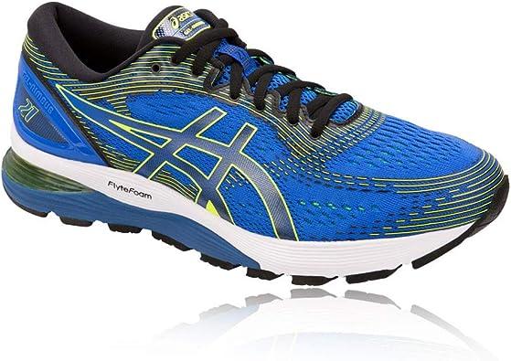 ASICS Gel-Nimbus 21, Zapatillas de Running para Hombre ...