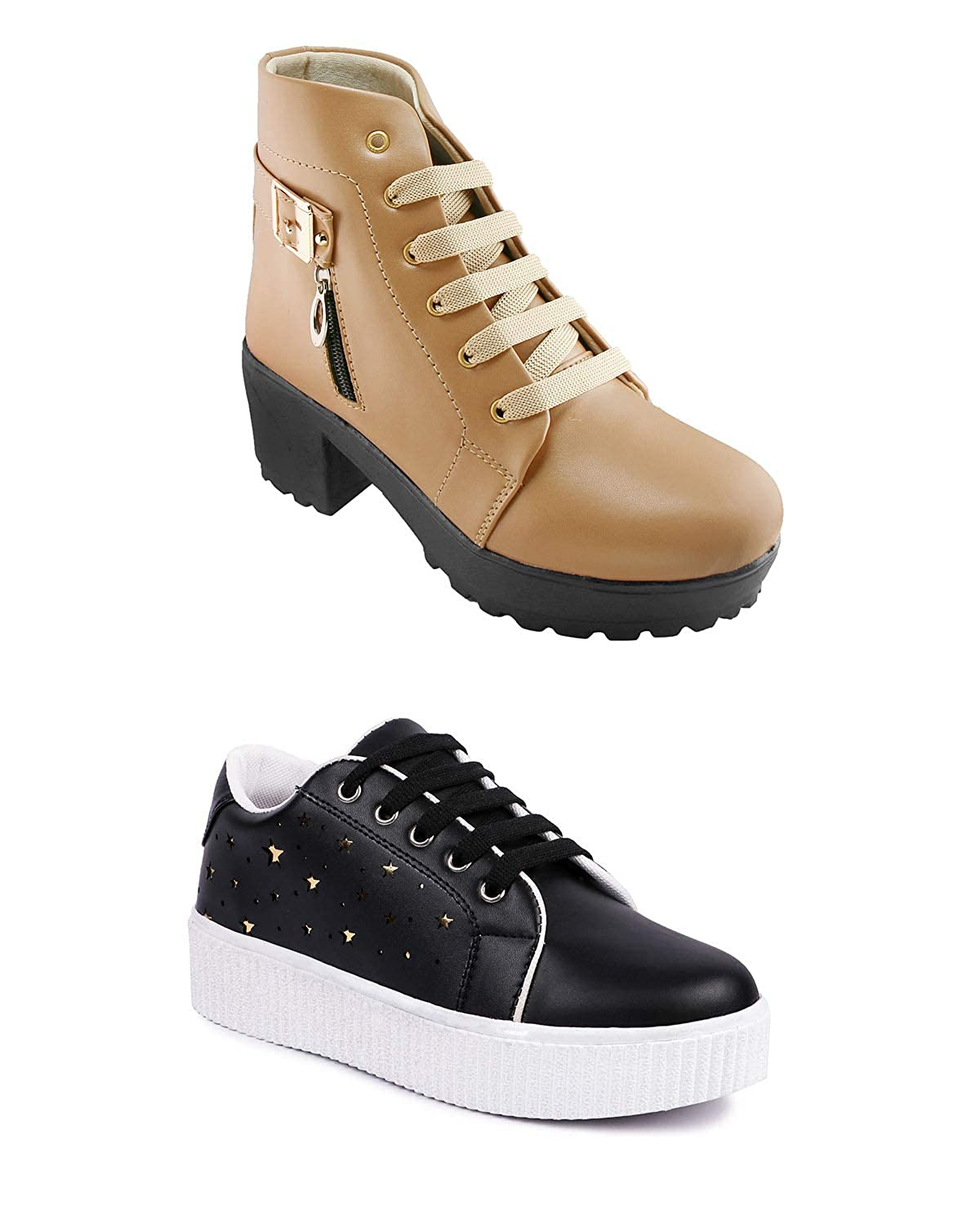 Women Girls Latest Collection Boot and