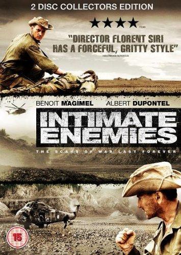 Intimate Enemies (UK) ( L'ennemi intime ) [ NON-USA FORMAT, PAL, Reg.2 Import - United Kingdom ]