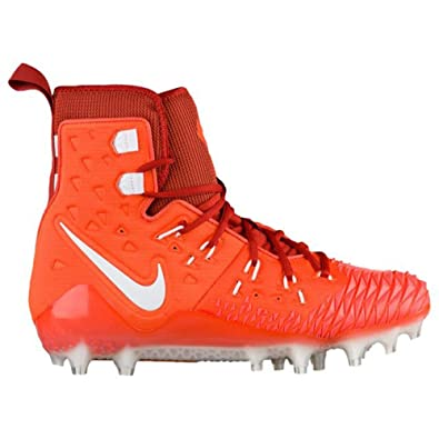 0bce76a9a Image Unavailable. Image not available for. Color: NIKE Mens Force Savage  Elite TD Football Cleats ...