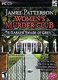 Women's Murder Club: Darker Shade Grey - PC