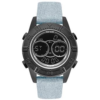 Relógio Masculino Mormaii Digital Acqua Motion MO150915AH 2E Cinza ... 6cb221833e
