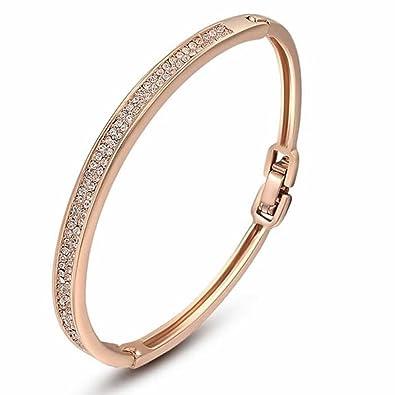 Amazoncom Hand Chain Charm Bracelet Womens Jewelry Special