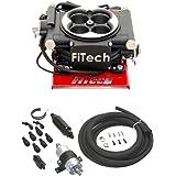 Amazon com: FiTech Fuel Injection Univ Go EFI 4 Power Adder Fuel