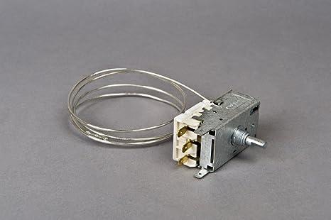 Kühlschrank Thermostat : Kühlschrank thermostat temperaturregler k l beko mm