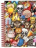 Emoji A5 Soft Cover Notebook
