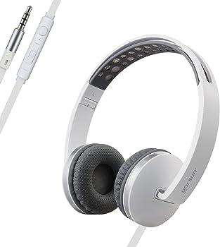 ONTA LYSB01NA99HXO-ELECTRNCS On-Ear 3.5mm Wired Kids Headphones