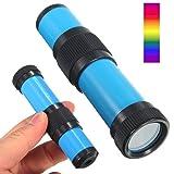 jwn 1pc Handheld Spectroscope Light Emission