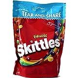 Skittles fruits Bonbons - 6 x 174g
