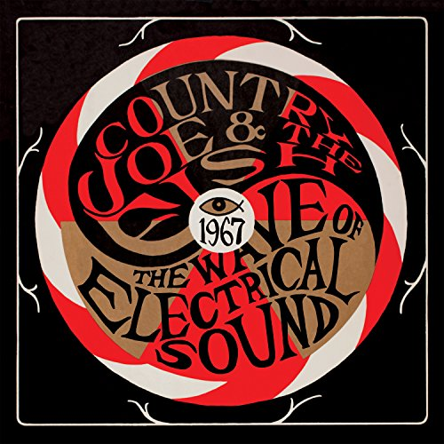 Vinilo : Country Joe & the Fish - The Wave Of Electrical Sound (180 Gram Vinyl, Oversize Item Split, 5 Disc)