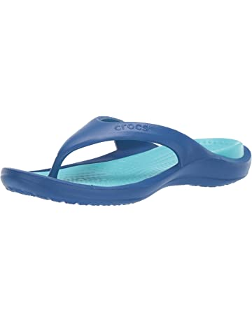 02b795e9e0f46 Crocs Men's and Women's Athens Flip Flop