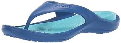 577cc7b4e759 Amazon.com  Crocs Men s and Women s Athens Flip Flop  Shoes
