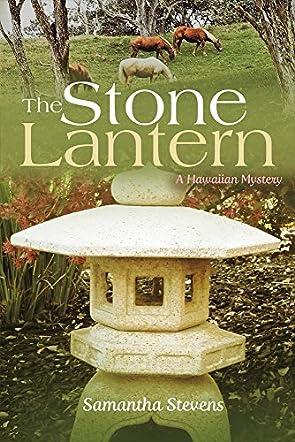 The Stone Lantern