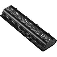 Hight Capacity 7800mAh MU06 593553-001 Laptop Battery for HP Compaq Presario CQ32 CQ42 CQ43 CQ56 CQ62 CQ72, Envy 17 G42…