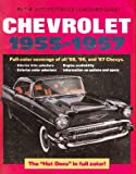 Chevrolet, 1955-1957, Consumer Guide Editors, 1561733113
