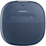 Bose SoundLink Micro Waterproof Bluetooth Speaker, Color Azul obscuro
