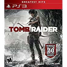Tomb Raider Greatest Hits - PlayStation 3