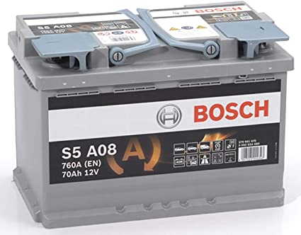 batterie de voiture 70ah