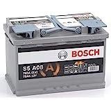 BOSCH 0 092 S5A 080 -Batería de arranque