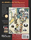 Lost in NYC: A Subway Adventure: A TOON Graphic (Toon Graphics)