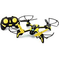 Tenergy TDR Phoenix Mini RC Quadcopter Drone with HD Video Camera