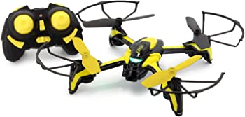 Tenergy TDR Phoenix Mini RC Quadcopter Drone