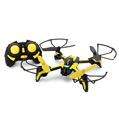Tenergy TDR Phoenix Mini RC Quadcopter Drone wi...