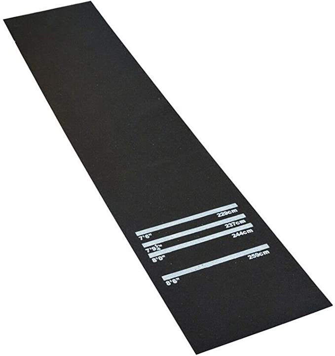Lehom Darts Mat with Throw Lines - Best Floor Coverage Offer