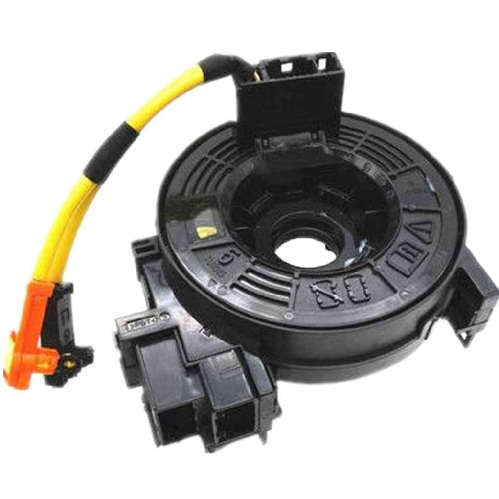 Amazon.com: Xuanhemen Automobile 84306-09020 Plastic Airbag Spiral Cable  Clock Spring Car Accessory Replacement for Toyota Camry: Home & Kitchen
