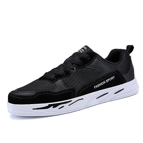 Otoño/Verano 2018 Zapatillas de Deporte de la Moda de los Hombres y de Las