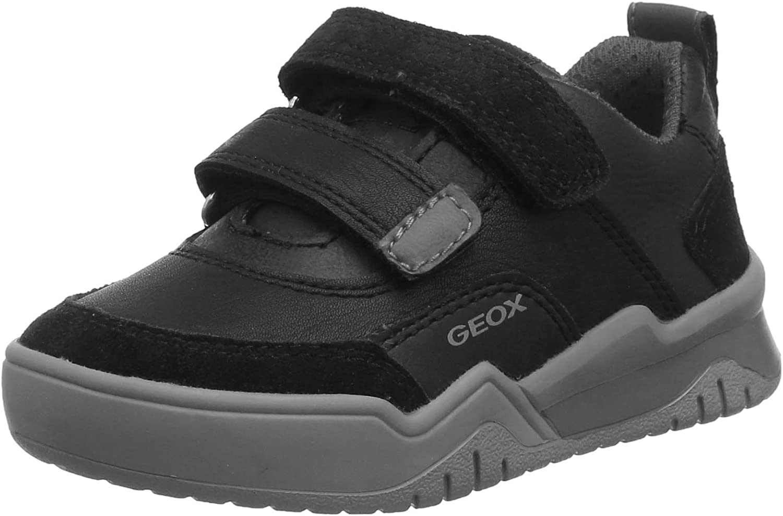 seré fuerte Al borde Anzai  Zapatos Geox J Perth Boy C Zapatillas para Niños Zapatos y complementos  theaccountant.org.mt