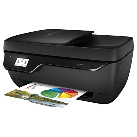 HP OfficeJet 3832 - Impresora All In One