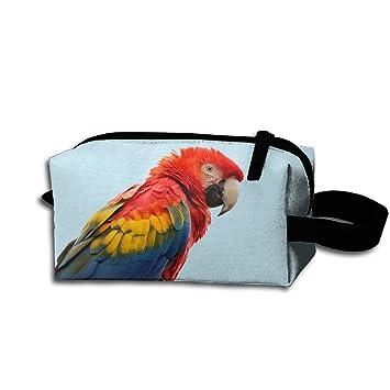 MDAADSD Scarlet-Macaw - Estuche de Maquillaje para Niña ...