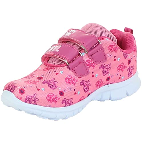 PAW PATROL Baskets Chaussures Enfant fille - Rose aXN3nF1hP
